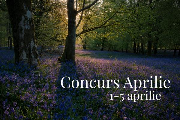 concurs aprilie