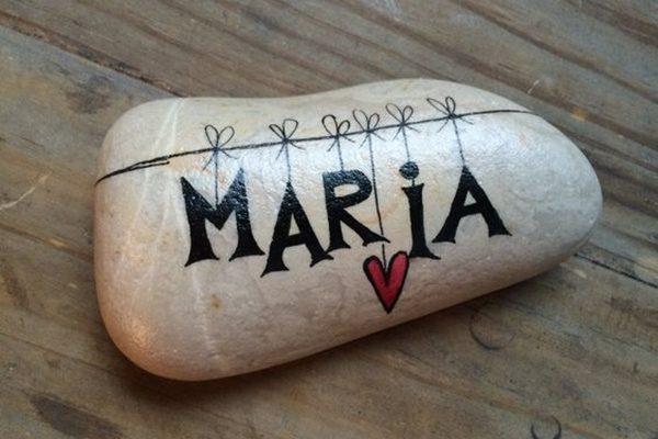 piatra cu nume